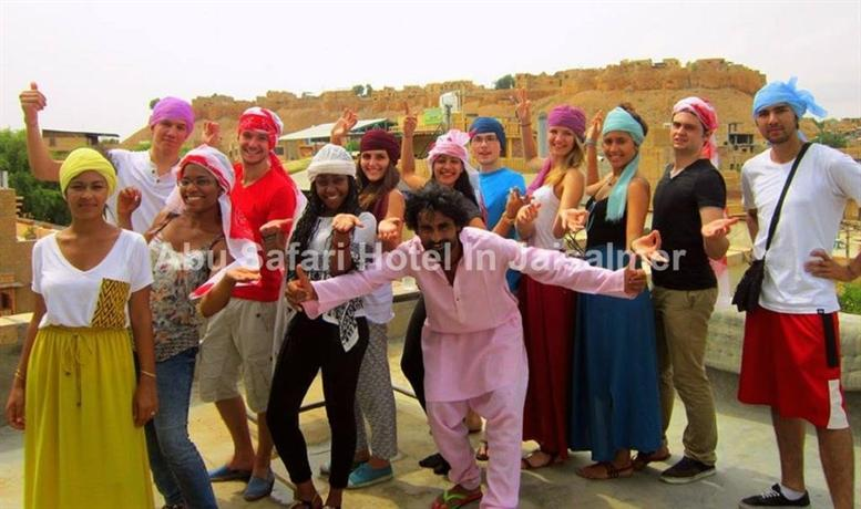Abu Safari Hotel - dream vacation