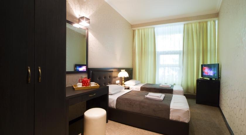 Kalasi Hotel - dream vacation