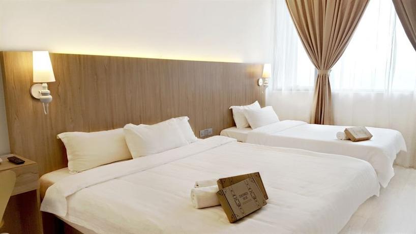 Kulai City Inn Hotel - dream vacation