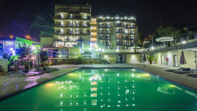 Swiss International Villa Portofino Kigali - dream vacation