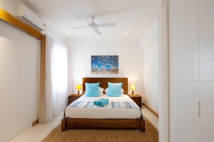 Cap West Luxury Suite 3 Bedroom Apartment - dream vacation
