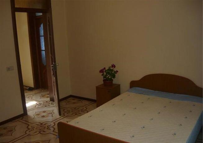 Отель Сабрина