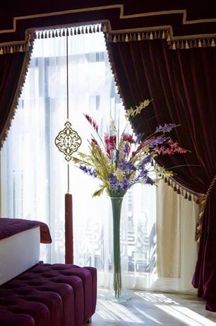 Real Konak Hotel - dream vacation