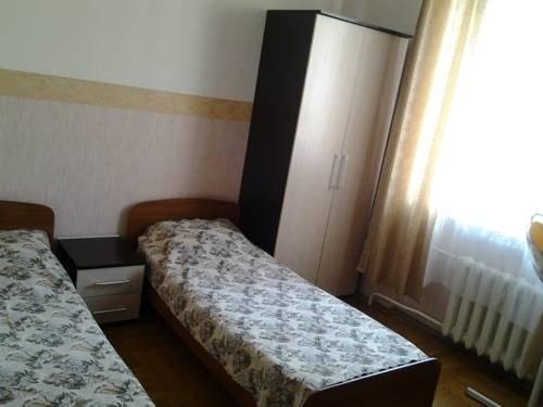 Отель У Валерия
