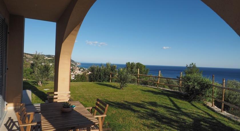 Agriturismo I Castellari - dream vacation