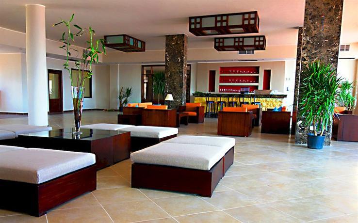 Viva Blue Resort and Diving Sharm El Naga - dream vacation