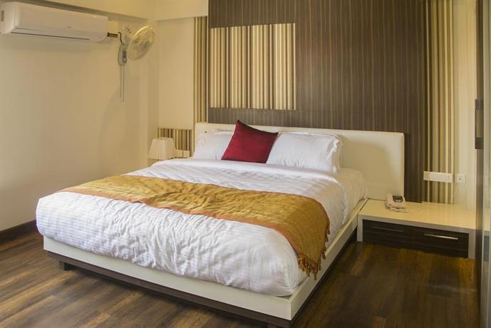 Emarald Hotel Calicut - dream vacation