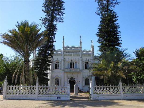 Pestana Rovuma Hotel & Conference Centre - dream vacation