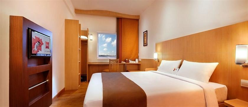 Ibis Sofia Airport - dream vacation