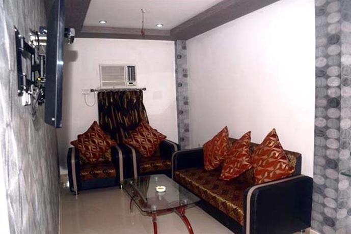 Hotel Corporate Inn Patna - dream vacation