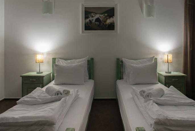 Hotel Trim - dream vacation
