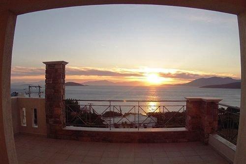 Hotel Thea Marmari - dream vacation
