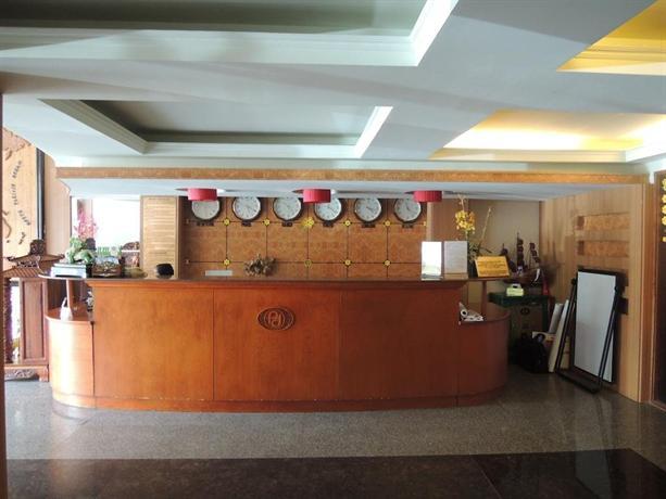 Phuong Dong Hotel - dream vacation