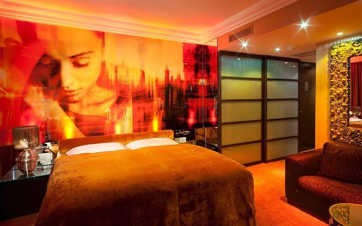 Savoy Hotel Cologne - dream vacation