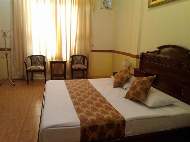 Xuan Khanh Hotel - dream vacation