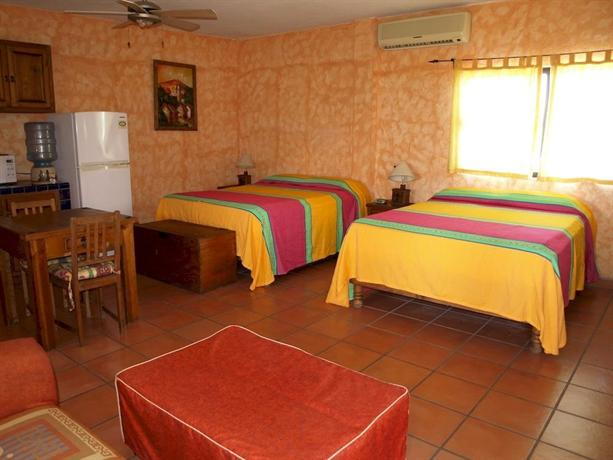 Posada LunaSol La Paz Mexico - dream vacation