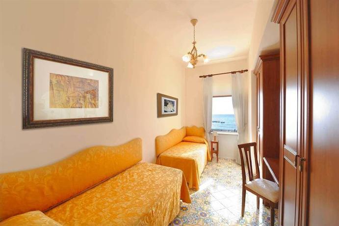 Villa Costanzo - dream vacation