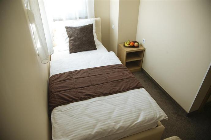 Hotel BanjaLuka - dream vacation
