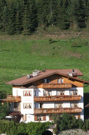 Ferienhaus Piz Lad - dream vacation