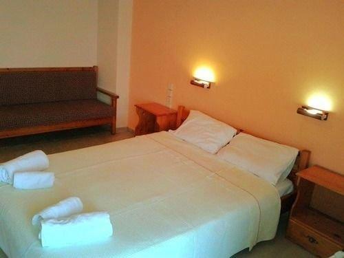 Arilla Beach Hotel - dream vacation