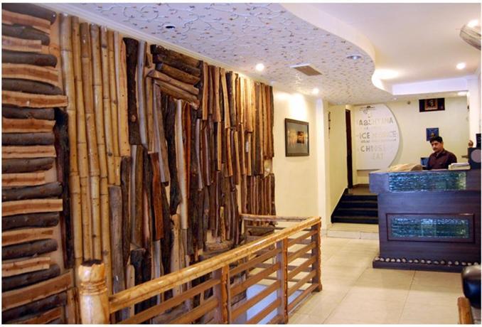 Hotel Aashyana - dream vacation