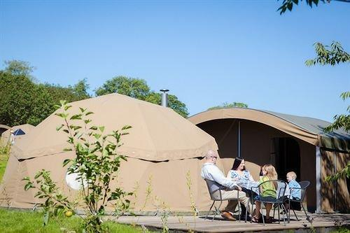 Durrell Wildlife Camp - dream vacation