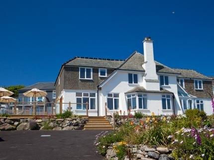 Beachcroft - dream vacation