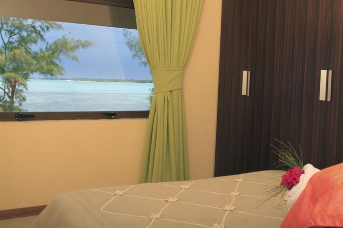 Villa Fayette Sur Mer - dream vacation