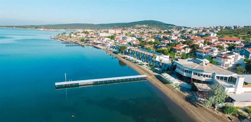 Cunda Otel - dream vacation