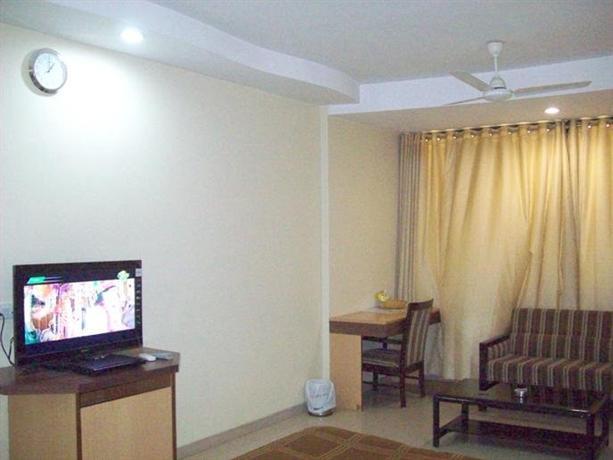 Jai Residency