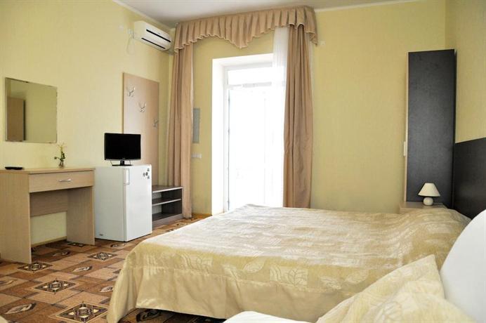Hotel Utrish - dream vacation