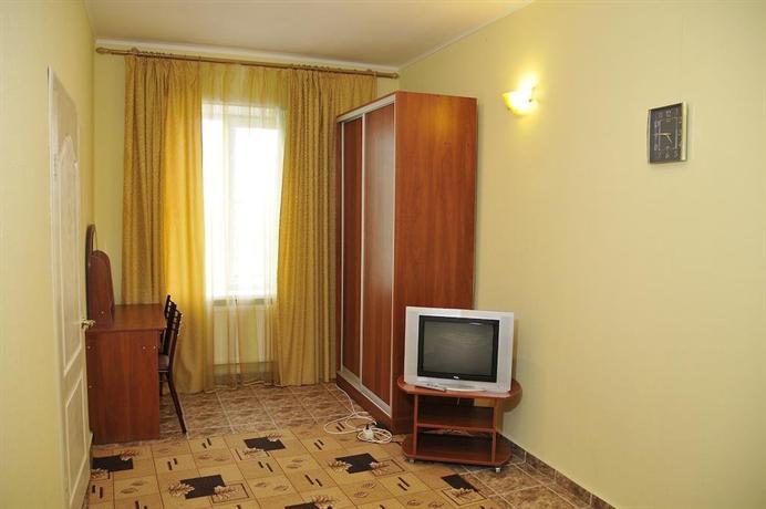 Izumrudnaya Hotel - dream vacation