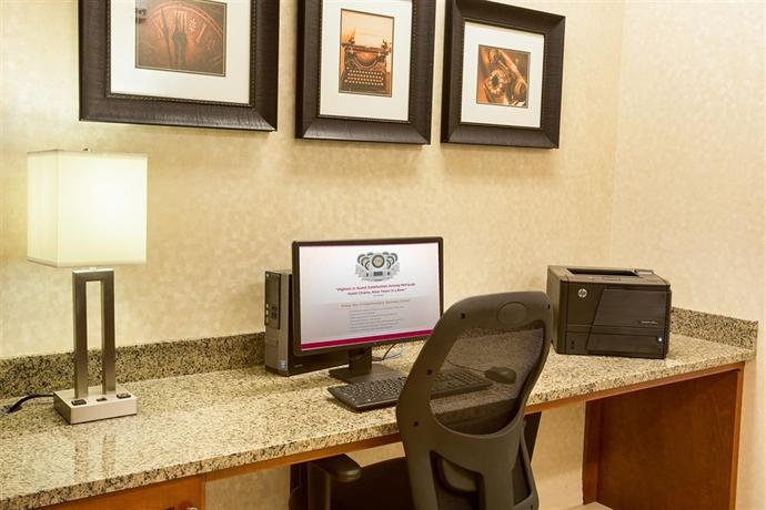Drury Inn Suites Denver - dream vacation