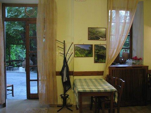 Palios Stathmos - dream vacation