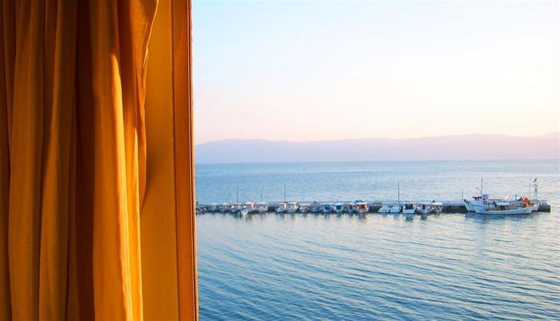 Porto Evia Boutique Hotel - dream vacation