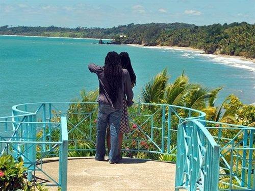 Salybia Nature Resort & Spa - dream vacation