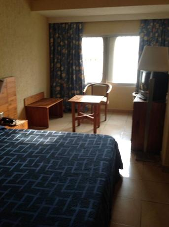 Hotel Du Lac Cotonou