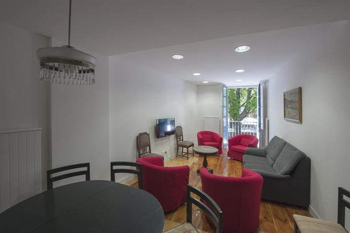 Hostel Ciudadela 7 - dream vacation