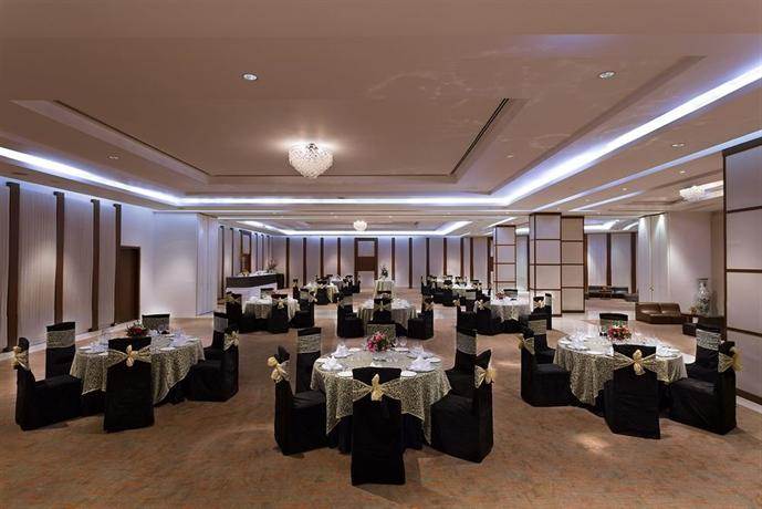 WelcomHotel Dwarka - Member ITC Hotel Group - dream vacation
