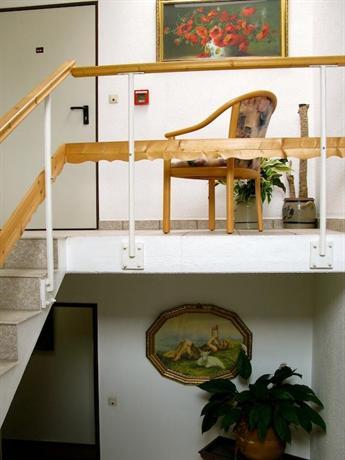 Landhotel Goldener Becher - dream vacation