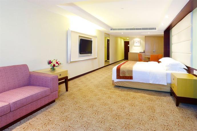 Casa Real Hotel Macau - dream vacation