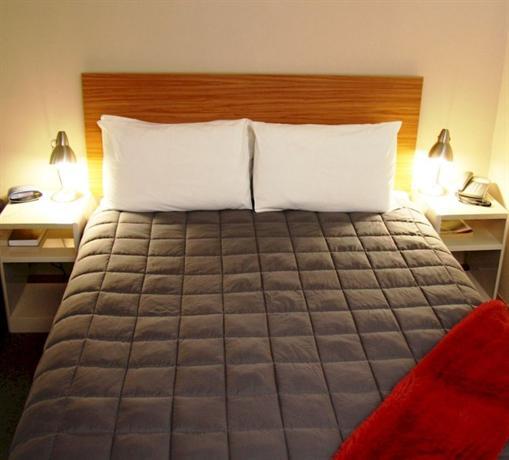 Methven Resort Hotel - dream vacation