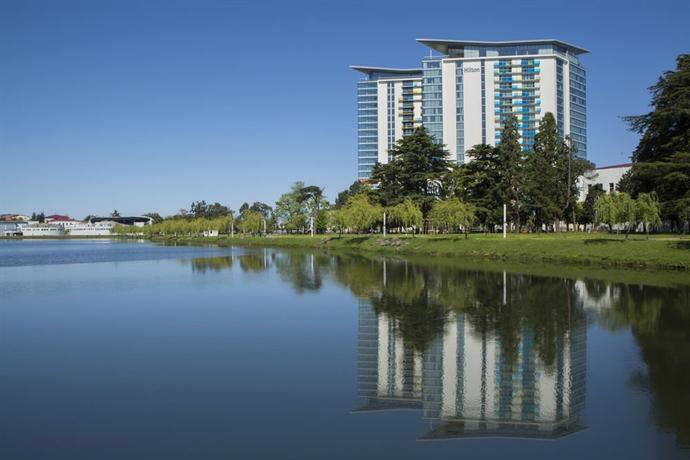 Hilton Batumi - dream vacation