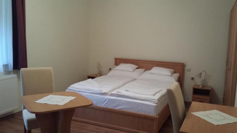 Hotel Halaszkert Badacsony - dream vacation