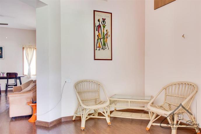 Corner Stay Serviced Apartment- Singanallur - dream vacation