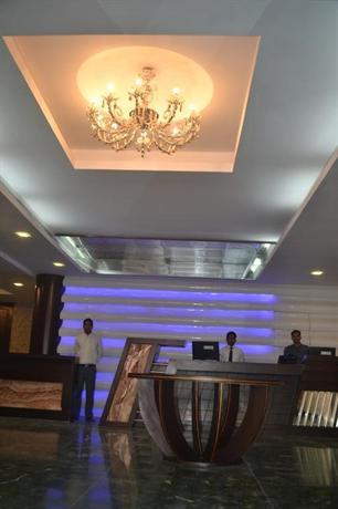 Hotel Patliputra Nirvana - dream vacation