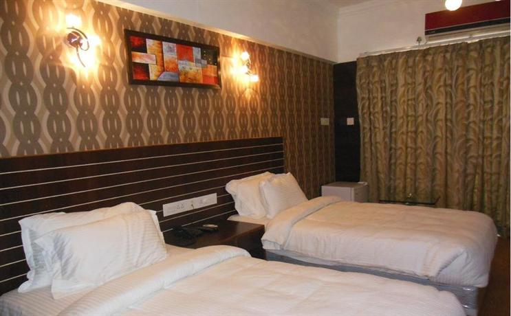 Hotel Royal Ville - dream vacation