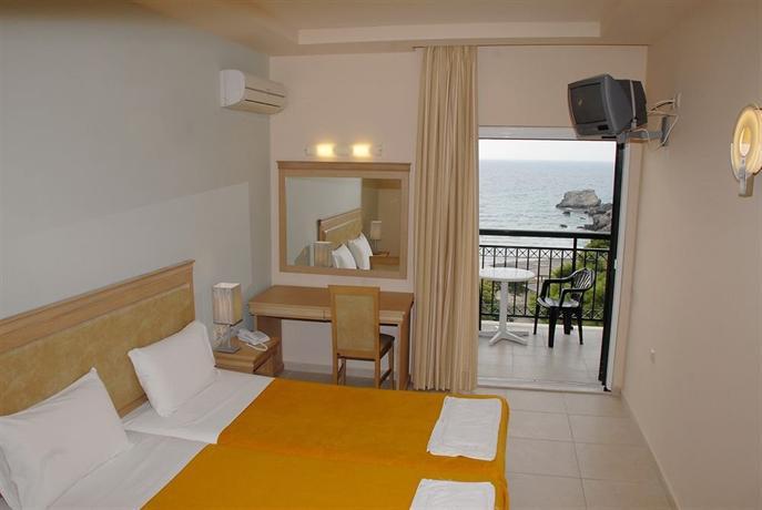 Glyfada Beach Hotel - dream vacation