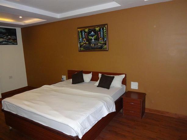 Mangal Regency - dream vacation