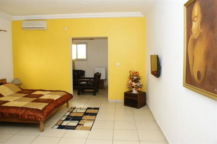 Sun Set Hotel Abidjan - dream vacation